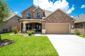 Houston Home at 17119 Audrey Arbor Way Richmond , TX , 77407 For Sale