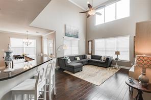 Houston Home at 13915 Spring Mountain Court Houston , TX , 77044-2059 For Sale