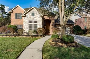 Houston Home at 2215 Greencove Lane Sugar Land                           , TX                           , 77479-2220 For Sale