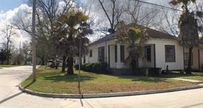 420 3rd street, humble, TX 77338