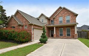 Houston Home at 12318 Shore Lands Road Cypress , TX , 77433-2627 For Sale