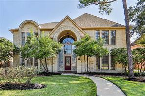 Houston Home at 8011 Oxfordshire Drive Spring , TX , 77379-4671 For Sale
