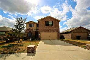 Houston Home at 6614 Poplar Rose Court Richmond , TX , 77469-5469 For Sale