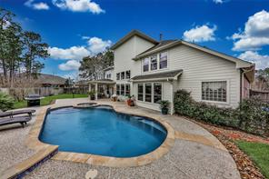 Houston Home at 3606 Andree Forest Court Spring , TX , 77386-3681 For Sale