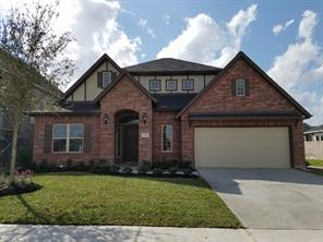 Houston Home at 13515 Yukon Cove Drive Tomball                           , TX                           , 77377 For Sale