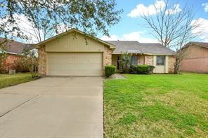 710 Old Colony, Richmond, TX, 77406