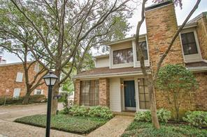 Houston Home at 1557 Bering Drive 129 Houston , TX , 77057-2505 For Sale