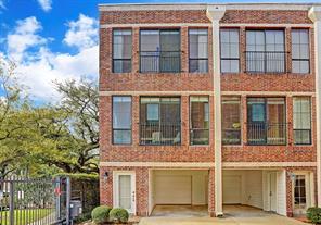 Houston Home at 118 McGowen Street G Houston , TX , 77006-1564 For Sale
