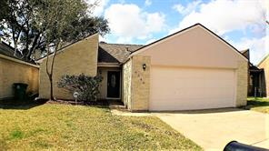 4346 yupon ridge drive, houston, TX 77072