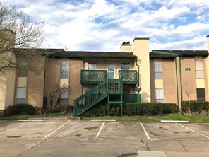 Houston Home at 1516 Bay Area Boulevard E4 Houston , TX , 77058-2111 For Sale