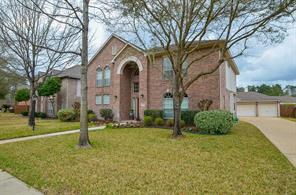 Houston Home at 18206 Olive Tree Court Cypress                           , TX                           , 77429-5246 For Sale