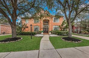 Houston Home at 3416 Shadow Bayou Court Houston , TX , 77082-8311 For Sale
