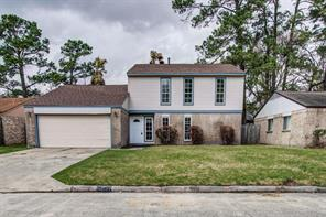 Houston Home at 4007 Adonis Drive Spring , TX , 77373-8829 For Sale