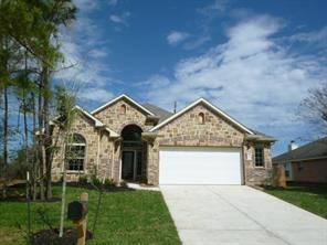 Houston Home at 12630 Stuart Drive Montgomery , TX , 77356-2300 For Sale