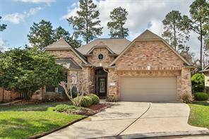 Houston Home at 20715 Quiet Rose Lane Spring , TX , 77379-7989 For Sale