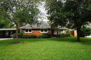 Houston Home at 3018 Conway Street Houston , TX , 77025-2610 For Sale