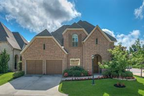 Houston Home at 8822 Van Allen Drive Spring , TX , 77381-3314 For Sale
