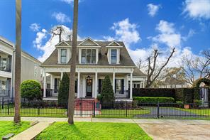 Houston Home at 919 Rutland Street Houston , TX , 77008-6826 For Sale