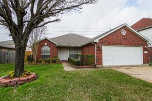 Houston Home at 7327 Greenwood Point Drive Cypress , TX , 77433-1049 For Sale