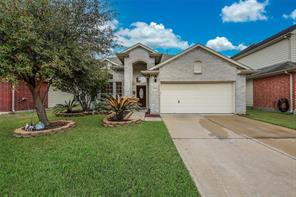 Houston Home at 20206 Enchanted Rose Lane Cypress , TX , 77433-2040 For Sale