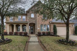 Houston Home at 2011 Forest Mountain Court Kingwood , TX , 77345-2181 For Sale