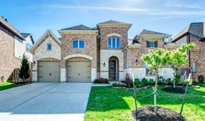 Houston Home at 1512 Frost Creek Lane Friendswood , TX , 77546-4682 For Sale