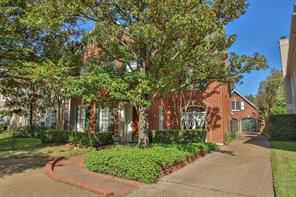 Houston Home at 5034 Cedar Creek Drive Houston , TX , 77056-2402 For Sale