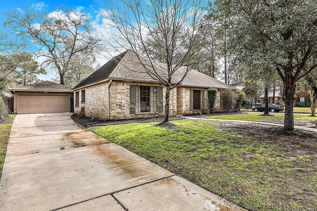 Pictures of  Kingwood, TX 77339 Houston Home for Sale