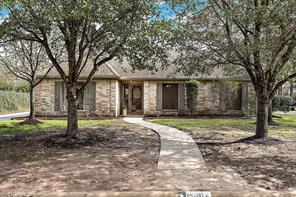 Houston Home at 4302 Long Glen Drive Kingwood , TX , 77339-1896 For Sale