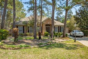 Houston Home at 107 Sandalbranch Circle Spring , TX , 77382-1312 For Sale