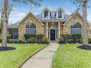 Houston Home at 13706 Hidden Dell Court Houston , TX , 77059-3510 For Sale