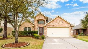 Houston Home at 2418 Ranch Hollow Ct Katy , TX , 77494 For Sale