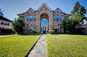 Houston Home at 6507 Quiet Pointe Drive Spring , TX , 77389-4232 For Sale