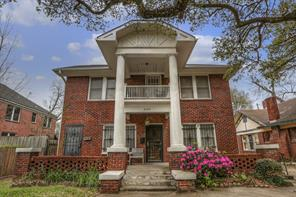 Houston Home at 4305 Polk Street Houston                           , TX                           , 77023-1823 For Sale
