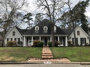 Houston Home at 1811 Chestnut Grove Lane Kingwood , TX , 77345-1910 For Sale