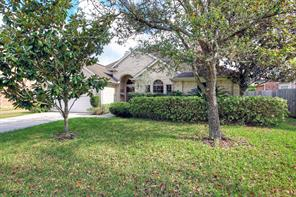 Houston Home at 2422 Lakeside Drive Seabrook , TX , 77586-3383 For Sale