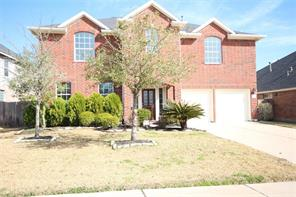 Houston Home at 7215 Grants Hollow Lane Richmond , TX , 77407-3992 For Sale