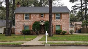 Houston Home at 13423 Wiley Martin Drive Cypress , TX , 77429-2615 For Sale