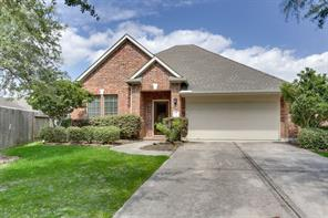 Houston Home at 27026 Crown Rock Drive Kingwood , TX , 77339 For Sale