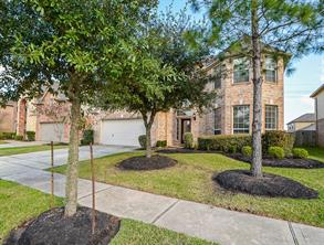 Houston Home at 4511 W Matagorda Lakes Drive Humble , TX , 77396-4331 For Sale