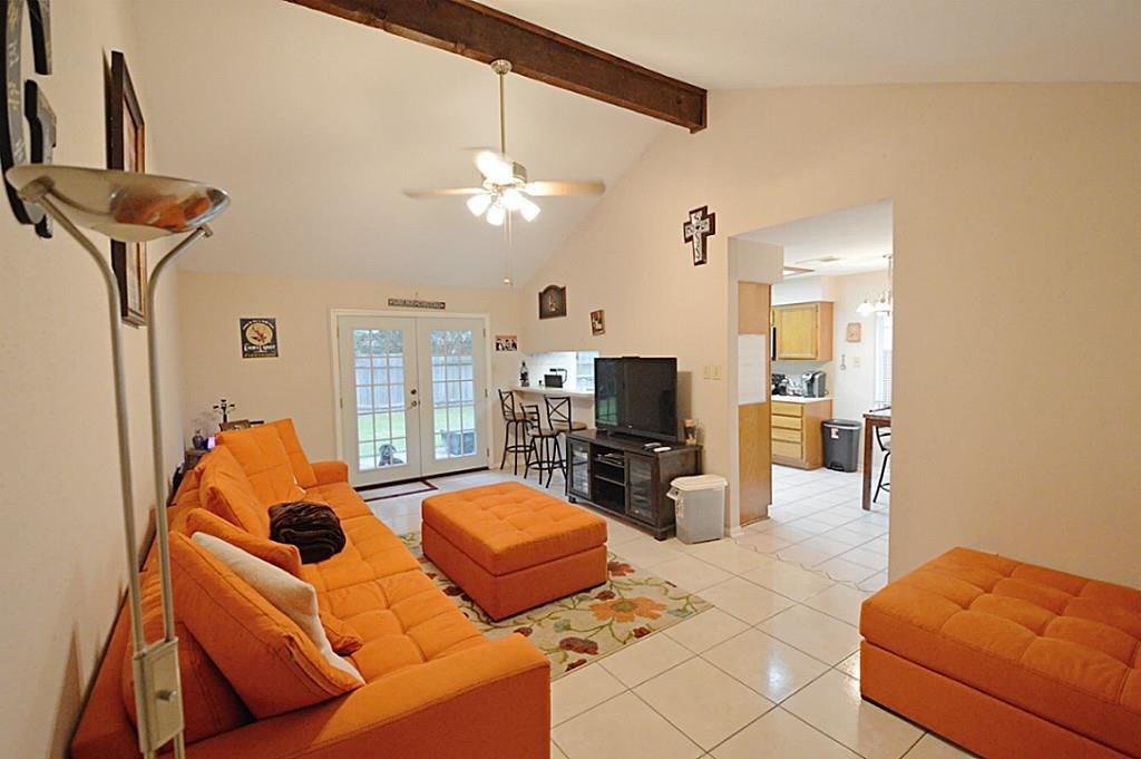 17214 Park Lodge Drive, Spring, TX 77379