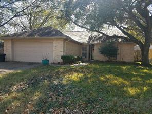 Houston Home at 15215 Cabots Landing Drive Houston , TX , 77084-6260 For Sale