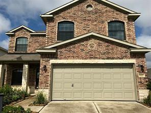 Houston Home at 13202 Versace Drive Houston , TX , 77044 For Sale