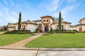 Houston Home at 14119 Junction Creek Lane Cypress , TX , 77429-5832 For Sale