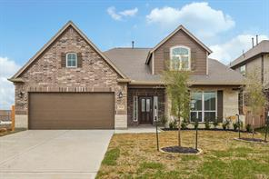 Houston Home at 4414 Valley Rill Road Katy , TX , 77449 For Sale