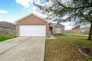 Houston Home at 21910 Silverfield Park Lane Katy , TX , 77449-7696 For Sale