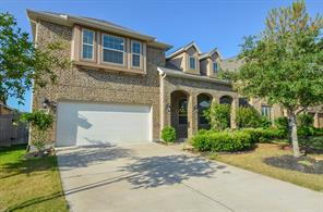 Houston Home at 28723 Primrose Bluff Katy , TX , 77494 For Sale