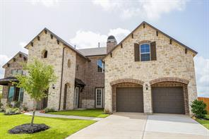 Houston Home at 28303 Middlewater View Lane Katy , TX , 77494 For Sale