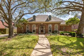 Houston Home at 1502 Stone Trail Drive Sugar Land , TX , 77479-6216 For Sale