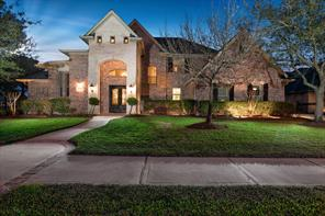 Houston Home at 16110 Bradford Shores Drive Cypress , TX , 77433-4623 For Sale
